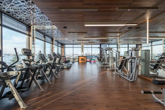 Workouts für das Fitnesstrampolin